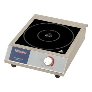 Плита индукционная HENDI 3500