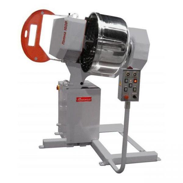 Тестомесильная машина с гидравлическим опрокидывателем «Прима-160Р»
