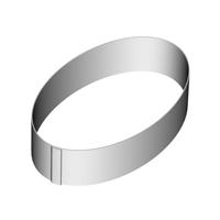 konditerskie formy oval