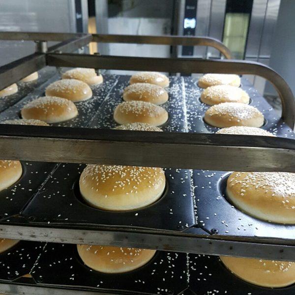 листы для гамбургеров
