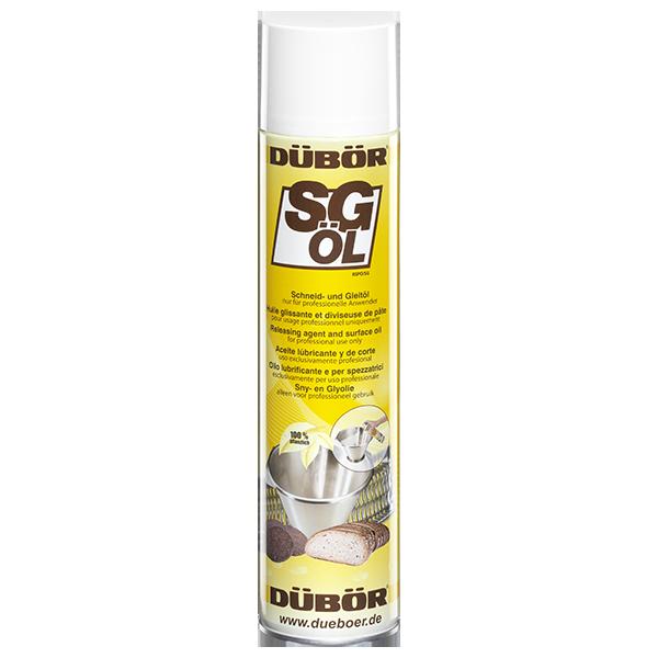 Trennaktiv SG-OL spray