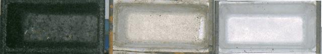Моющий состав для удаления нагара с хлебопекарных форм