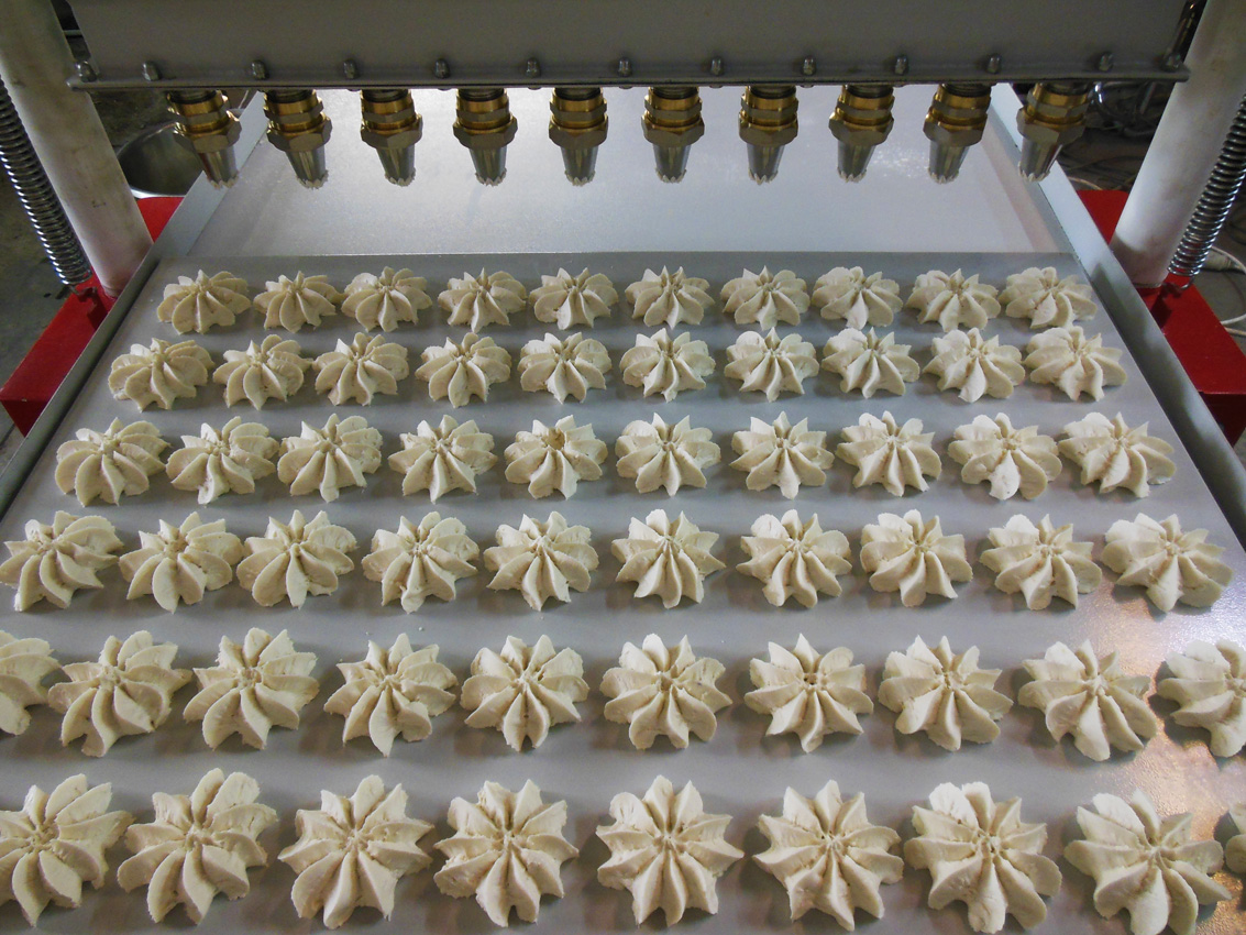proizvodstvo kurabe