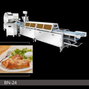 bn 24 machine 201906